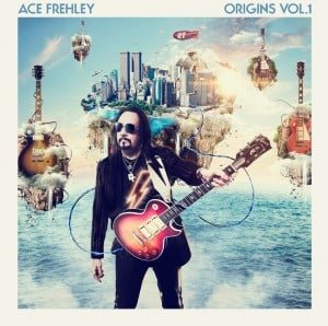 ace freehley