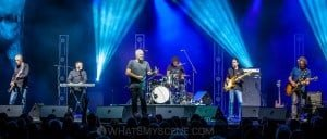 Snap Scene: Daryl Braithwaite, Palms at Crown, Melbourne 18th September 2015
