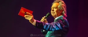 Snap Scene: RocKwiz salutes the ARIA Hall of Fame, the Palais, 8th October 2015
