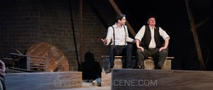 Theatre Scene: Coming to see Aunt Sophie - Australian Debut.