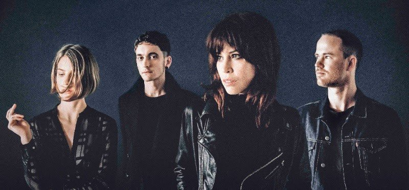 Scene News: 7 Nights With The Jezabels