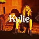 Scene News: Kylie Minogue Announces New Album 'Golden' + Releases New Single 'Dancing'