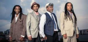Review Scene: Living Colour - 170 Russell St, Melbourne, 12th May 2017
