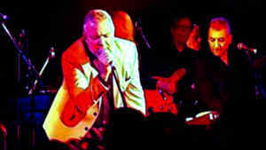 Review Scene: Masters Apprentices 65, Corner Hotel, Friday 1st September 2017