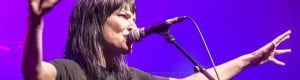 Snap Scene: Melbourne Festival - Patti Smith's Horses featuring Courtney Barnett, Adalita, Gareth Liddiard, Jen Cloher , Melbourne Town Hall 18th October 2015