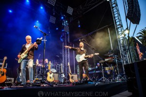 10CC at Melbourne Zoo Twilights, 21st February 2020 by Mandy Hall (13 of 36)