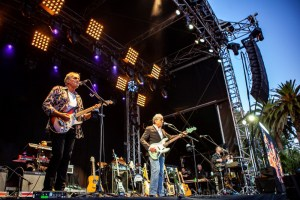 10CC at Melbourne Zoo Twilights, 21st February 2020 by Mandy Hall (18 of 36)