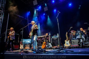 10CC at Melbourne Zoo Twilights, 21st February 2020 by Mandy Hall (21 of 36)