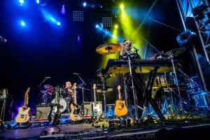 10CC at Melbourne Zoo Twilights, 21st February 2020 by Mandy Hall (26 of 36)