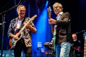 10CC at Melbourne Zoo Twilights, 21st February 2020 by Mandy Hall (8 of 36)