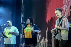 30-70, Happy Mondays at Myer Music Bowl, 22nd Feb 2021 by Mary Boukouvalas (21 of 36)
