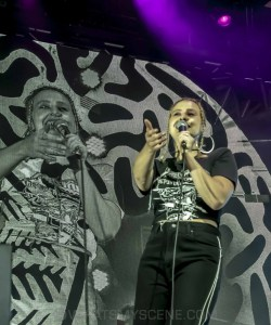 30-70, Happy Mondays at Myer Music Bowl, 22nd Feb 2021 by Mary Boukouvalas (34 of 36)