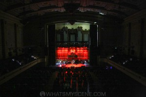 Adalita, Melbourne Town Hall, Melbourne 28th Feb 2021 by Paul Miles (31 of 53)