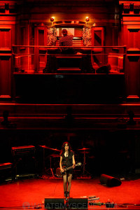 Adalita, Melbourne Town Hall, Melbourne 28th Feb 2021 by Paul Miles (32 of 53)