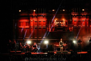 Adalita, Melbourne Town Hall, Melbourne 28th Feb 2021 by Paul Miles (38 of 53)