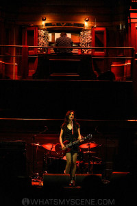 Adalita, Melbourne Town Hall, Melbourne 28th Feb 2021 by Paul Miles (41 of 53)