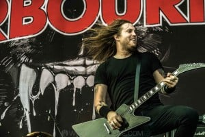 Airborne at Download Festival, Flemington 11th March 2019 by Mary Boukouvalas (23 of 37)