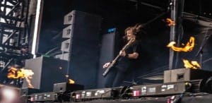 Airborne at Download Festival, Flemington 11th March 2019 by Mary Boukouvalas (2 of 37)