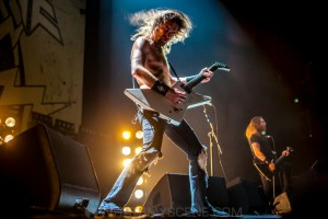 Airborne, Quodos Bank Arena, Sydney 15th February 2020 by Mandy Hall (14 of 27)