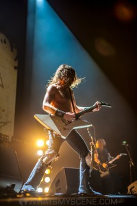 Airborne, Quodos Bank Arena, Sydney 15th February 2020 by Mandy Hall (15 of 27)