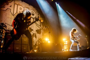 Airborne, Quodos Bank Arena, Sydney 15th February 2020 by Mandy Hall (17 of 27)