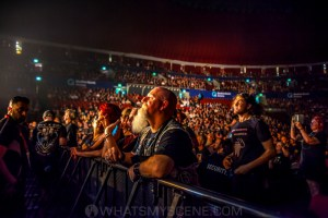 Airborne, Quodos Bank Arena, Sydney 15th February 2020 by Mandy Hall (18 of 27)