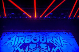 Airborne, Quodos Bank Arena, Sydney 15th February 2020 by Mandy Hall (1 of 27)