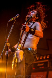 Airborne, Quodos Bank Arena, Sydney 15th February 2020 by Mandy Hall (21 of 27)