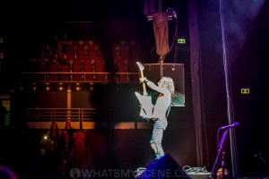 Airborne, Quodos Bank Arena, Sydney 15th February 2020 by Mandy Hall (22 of 27)