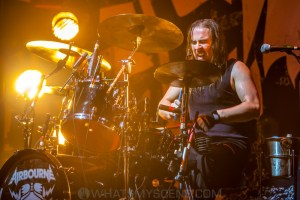 Airborne, Quodos Bank Arena, Sydney 15th February 2020 by Mandy Hall (24 of 27)