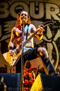 Airborne, Quodos Bank Arena, Sydney 15th February 2020 by Mandy Hall (2 of 27)