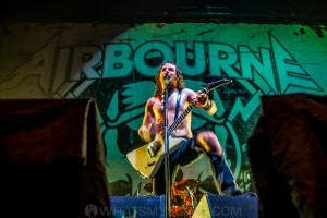 Airborne, Quodos Bank Arena, Sydney 15th February 2020 by Mandy Hall (3 of 27)