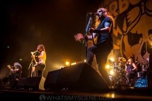 Airborne, Quodos Bank Arena, Sydney 15th February 2020 by Mandy Hall (4 of 27)