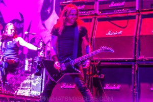 Airborne, Quodos Bank Arena, Sydney 15th February 2020 by Mandy Hall (5 of 27)