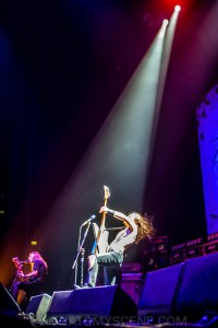 Airborne, Quodos Bank Arena, Sydney 15th February 2020 by Mandy Hall (6 of 27)
