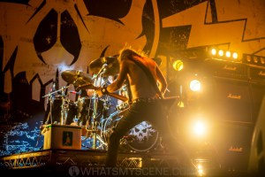 Airborne, Quodos Bank Arena, Sydney 15th February 2020 by Mandy Hall (8 of 27)