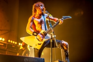 Airborne, Quodos Bank Arena, Sydney 15th February 2020 by Mandy Hall (9 of 27)