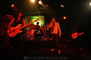 Alcatrazz, Corner Hotel, Melbourne 7th June 2019 by Paul Miles (1 of 43)