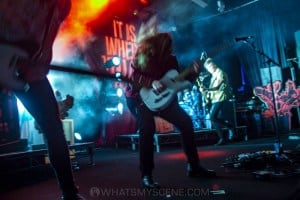 Alex Lahey, Metro Sydney - 15th June 2019 by Mandy Hall (20 of 40)