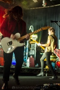 Alex Lahey, Metro Sydney - 15th June 2019 by Mandy Hall (21 of 40)