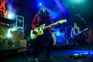 Alex Lahey, Metro Sydney - 15th June 2019 by Mandy Hall (25 of 40)