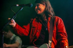 Alex Lahey, Metro Sydney - 15th June 2019 by Mandy Hall (28 of 40)