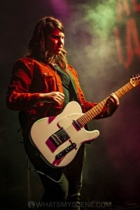 Alex Lahey, Metro Sydney - 15th June 2019 by Mandy Hall (29 of 40)