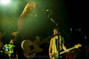 Alex Lahey, Metro Sydney - 15th June 2019 by Mandy Hall (37 of 40)