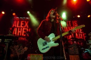 Alex Lahey, Metro Sydney - 15th June 2019 by Mandy Hall (8 of 40)