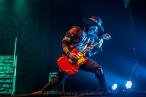 Alice Cooper, Quodos Bank Arena, Sydney 15th February 2020 by Mandy Hall (10 of 55)