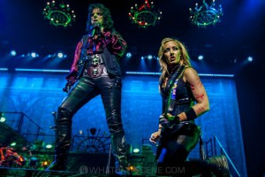 Alice Cooper, Quodos Bank Arena, Sydney 15th February 2020 by Mandy Hall (15 of 55)