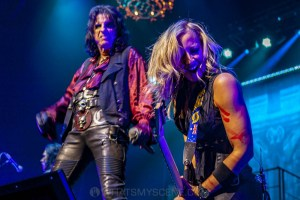 Alice Cooper, Quodos Bank Arena, Sydney 15th February 2020 by Mandy Hall (17 of 55)