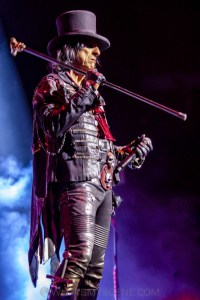 Alice Cooper, Quodos Bank Arena, Sydney 15th February 2020 by Mandy Hall (22 of 55)