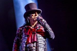 Alice Cooper, Quodos Bank Arena, Sydney 15th February 2020 by Mandy Hall (23 of 55)